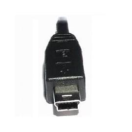 Kabel microUSB - 1,8m