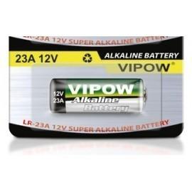 VIPOW Bateria LR23A alkaliczna do pilota mp3 mp4