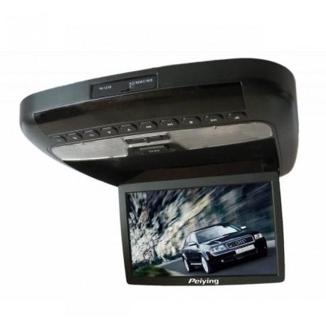 """Monitor LCD podwieszany wraz z DVD 10"""""""
