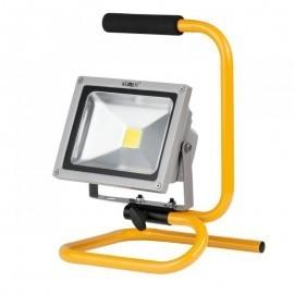 Reflektor przenośny LED20W 4500K, URZ3363