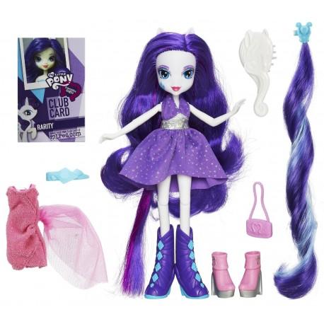 My Little Pony, Equestria Girls, Rarity