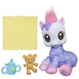 My Little Pony,nowonarodzone kucyki Lullaby Moon, A3999
