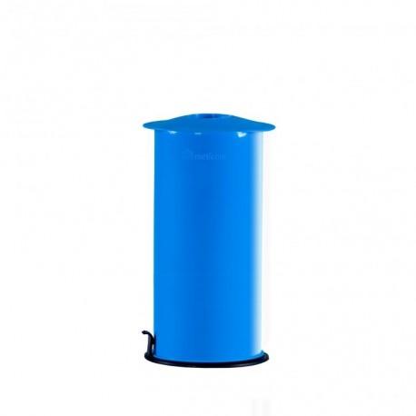 MELICONI zgniatarka do butelek i puszek OMEGA niebieska