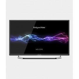 """Telewizor Kruger&Matz 55"""" Full HD z tunerem DVB-T HD, KM0255"""