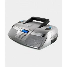 Boombox Kruger&Matz z CD, SD, USB model KM9900