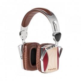 Słuchawki przewodowe nauszne Kruger&Matz KM0665MP ( klon ), Cleo