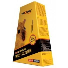 VIGONEZ - Pasta do zwalczania myszy i szczurów, 500gr