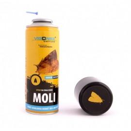 VIGONEZ Spray na mole spożywcze i odzieżowe, zwalczanie moli, 200ml