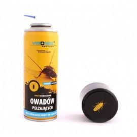 VIGONEZ - Spray do zwalczania prusaków, karaluchów, pluskiew itp, 200ml
