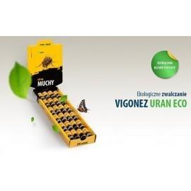 VIGONEZ - Lep na muchy okrągły w taśmie