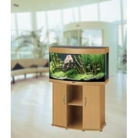 akwarium JUWEL - zestaw VISION 180 z profilowaną szybą przednią