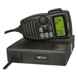 YOSAN CB 250 - Radio CB