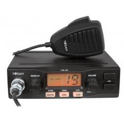 YOSAN CB 50 - Radio CB