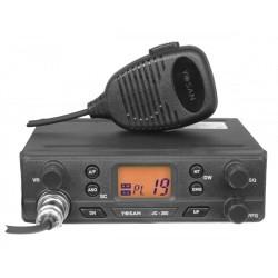 YOSAN JC 350 - Radio CB