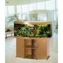 akwarium JUWEL - zestaw VISION 450, pojemność ok. 450l, szyba przednia profilowana