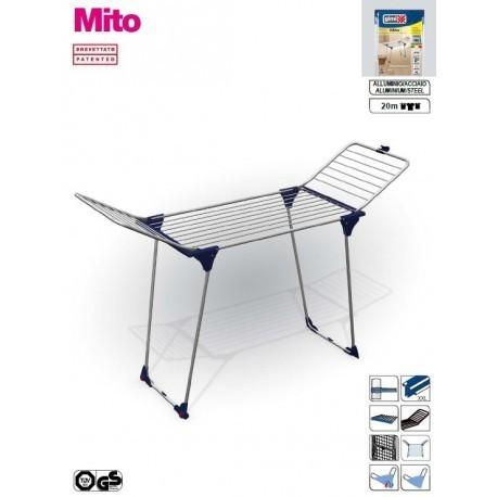 GIMI MITO - aluminiowa suszarka stojaca