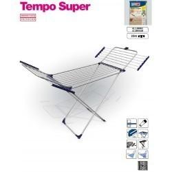 GIMI TEMPO SUPER - aluminiowa suszarka do bielizny