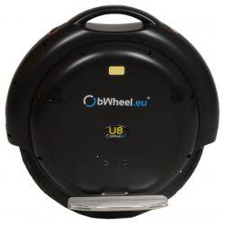 bWheel U8 Black, czarny monocykl elektryczny