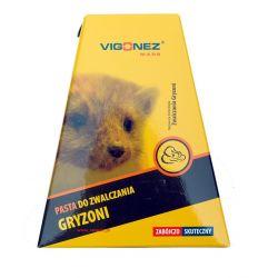 VIGONEZ - Pasta do zwalczania dużych gryzoni, kuny, nornice 160g