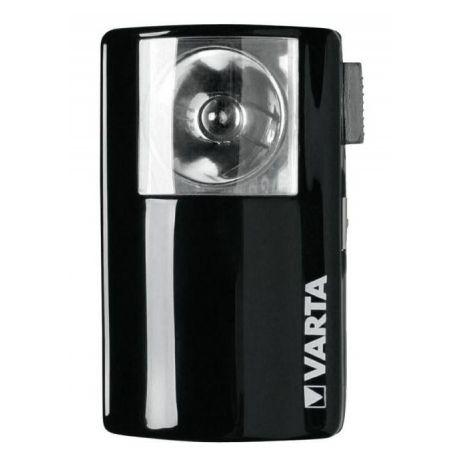Latarka Varta Palm Light na płaską baterię