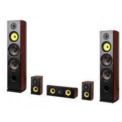 Kolumny głośnikowe Kruger&Matz Destiny, zestaw 5.0, KM0506