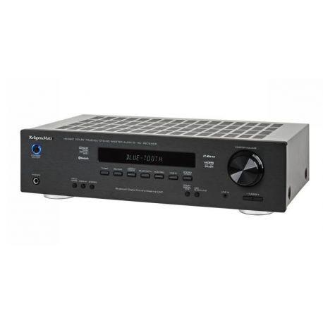 Wzmacniacz AV 5.1 Kruger&Matz model HD4347, KM0508