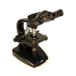 Mikroskop biologiczny Levenhuk 625 z głowicą dwuokularową