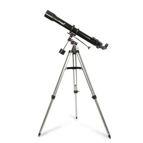 Teleskop Levenhuk Skyline 70x900 EQ dla pasjonatów