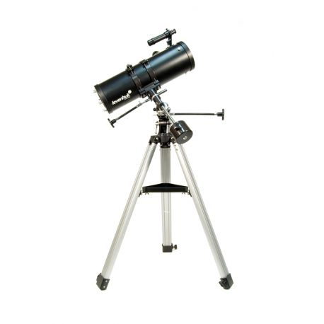 Levenhuk Skyline 120x1000 EQ zwierciadlany teleskop Newtona