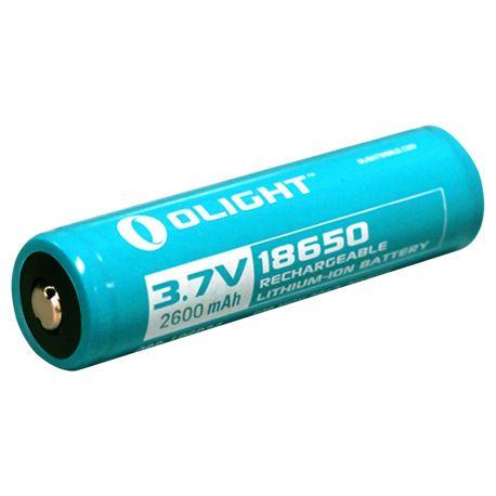 Akumulator 3,6V Olight 18650 2600 mAh 9,6Wh