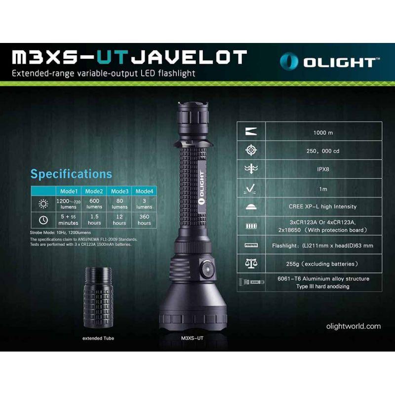 https://sklep.rabacik.pl/6166-thickbox_default/latarka-olight-m3xs-ut-javelot-xp-l-reflektor-szperacz-o-zasiegu-1km.jpg