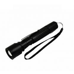 Latarka ręczna VIPOW LED z diodą FLUX 3W urz0064