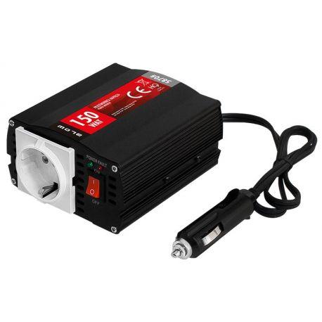 BLOW Elektroniczna przetwornica napięcia BLOW HRP-150, 12/230V, 150W