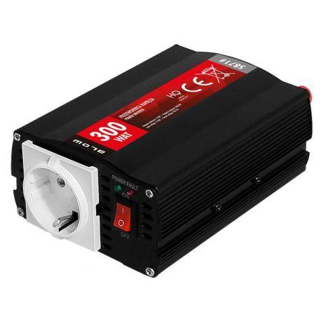 BLOW Elektroniczna przetwornica napięcia BLOW HRP-300, 12/230V, 300W