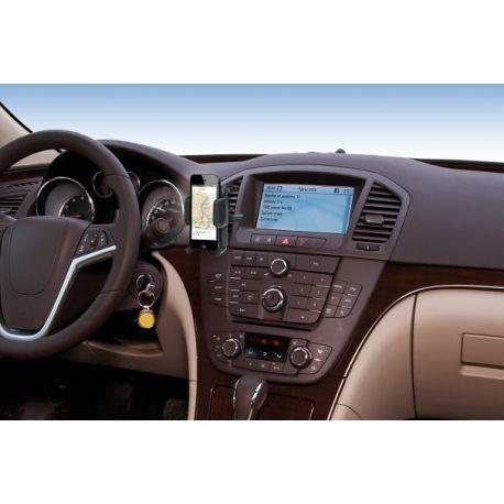 Samochodowy uniwerslany uchwyt na telefon lub smartphon EASY DRIVE AIR VENT Meliconi