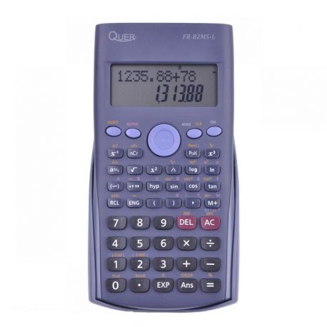 Kalkulator matematyczny FB-82MS-L QUER