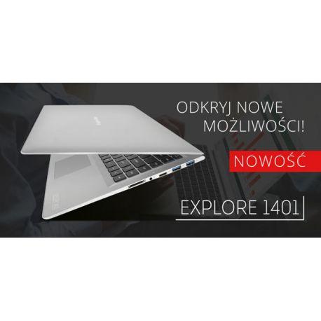 Komputer Ultrabook Explore 1401 Kruger&Matz KM1401
