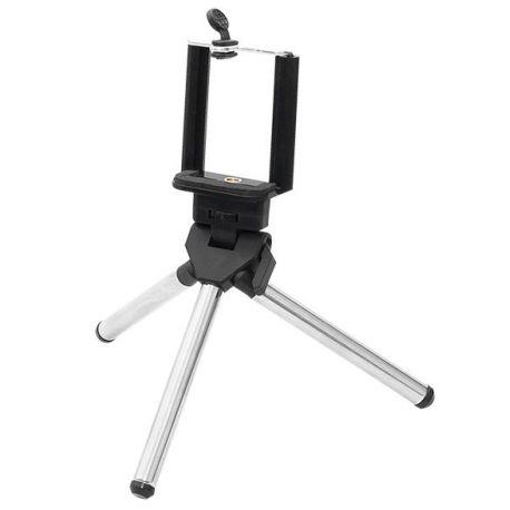 BLOW Selfie tripod, mini statyw TP-28 srebrny