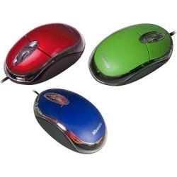Msonic Przewodowa Mysz Optyczna USB.