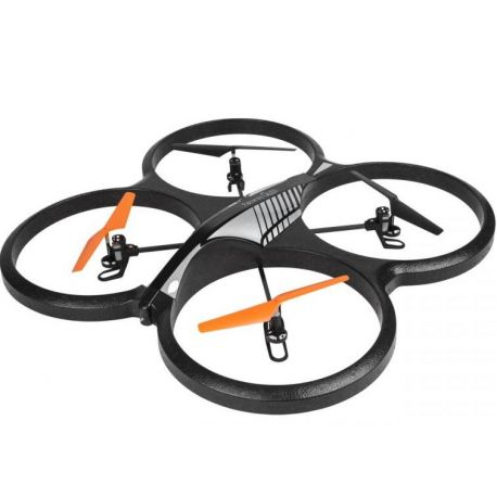 Dron Falcon by Quer ze stabilizatorem żyroskopowem i kompasem.