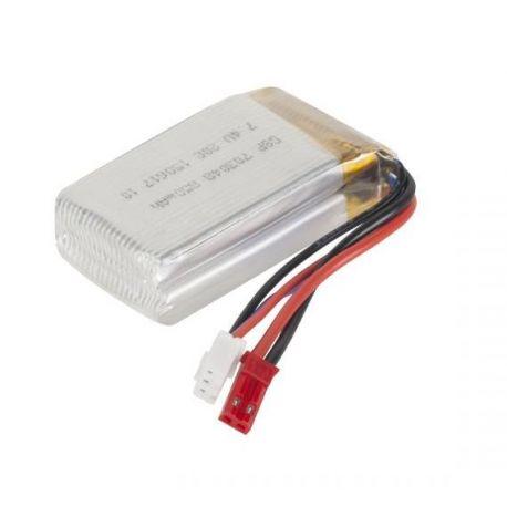 Dodatkowy akumulator do drona Falcon by Quer
