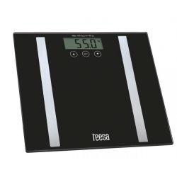 TEESA TSA0802 Waga łazienkowa z funkcjami pomiarowymi ciała