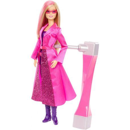 Barbie Tajna Agentka lalka z filmu, DHF17