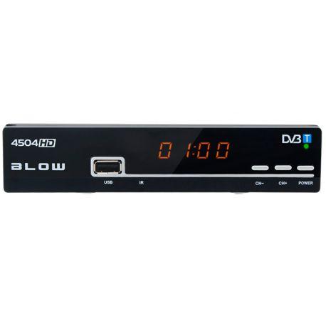 BLOW Tuner DVB-T BLOW 4504HD MPEG4