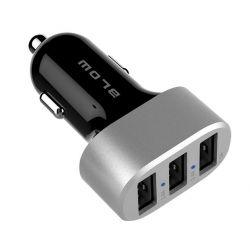 BLOW Ładowarka samochodowa z gniazdami USB x3 6,3A G63