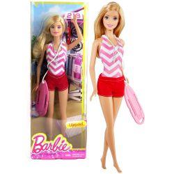 Barbie ratowniczka z deską, Bądź kim chcesz CKJ83