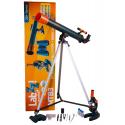 Levenhuk Zestaw LabZZ MTB3 z mikroskopem, teleskopem i lornetką