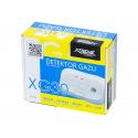 XTREME Detektor czujnik gazu+LPG XG30 zasilanie 230V
