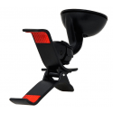 Uchwyt uniwersalny US-03 BLOW, do YANOSIK GT/GTR, GPS, smartfon