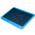 Podstawka chłodząca pod laptop niebieska BLOW